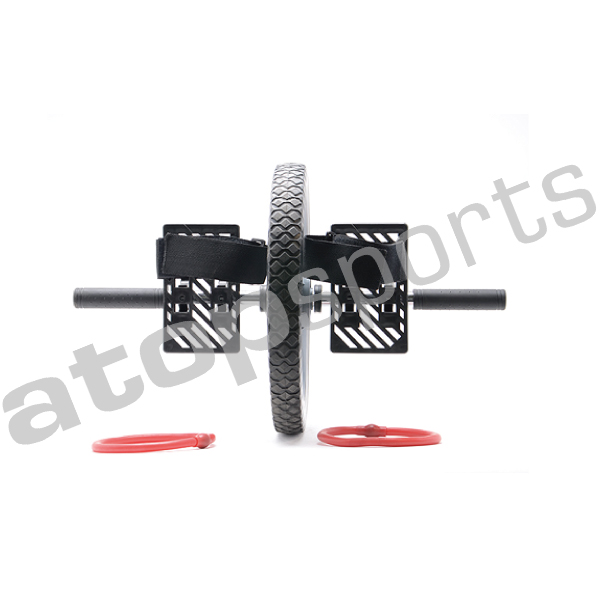 AT-ABW01 (Single Power AB Wheel)
