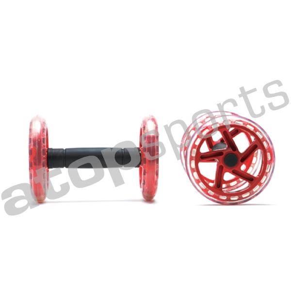 AT-ABW08 (Core AB Wheel)