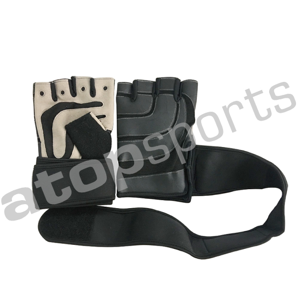 AT-GLV07 (Weight Lifting Training Glove)