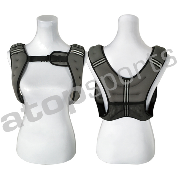 AT-WVT01 (Weighted Vest)