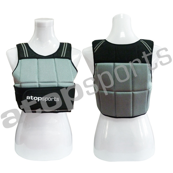 AT-WVT02 (Weighted Vest)