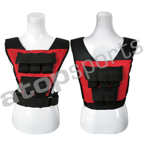 AT-WVT03 (Weighted Vest)