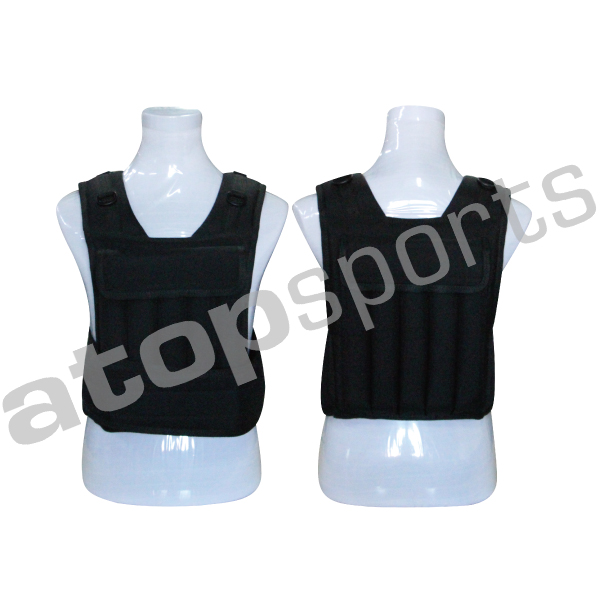 AT-WVT08 (Weighted Vest)