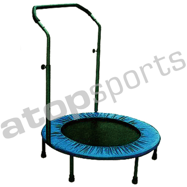 AT-TPE03 (Foldable Trampoline with Handle)