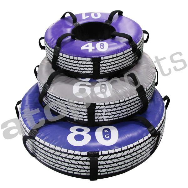 AT-TTR (Functional Training Tire)