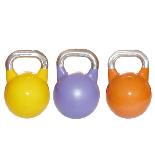 AT-KTB01(Kettlebell)