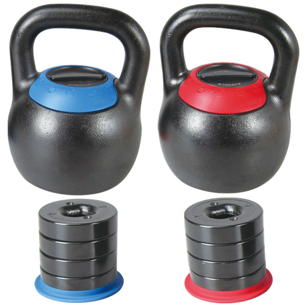 AT-KTB09(Adjustable Kettlebell)