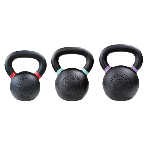 AT-KTB10(Kettlebell )