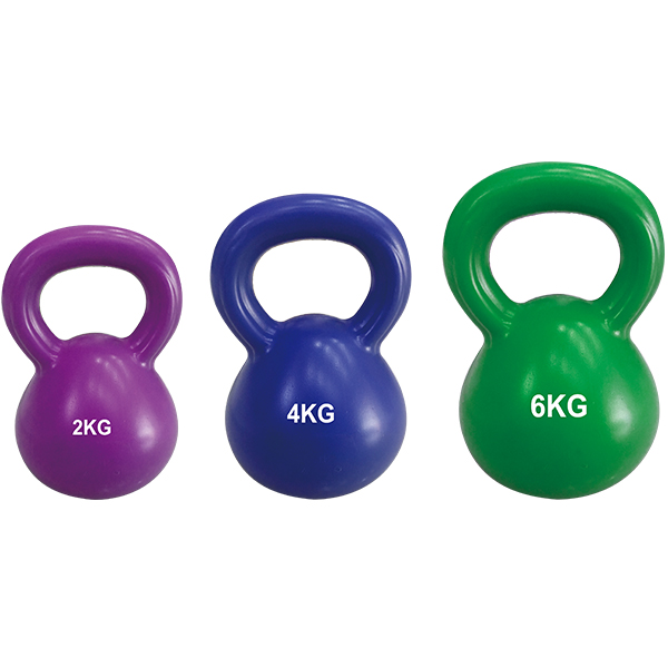 AT-KTB12(Kettlebell)
