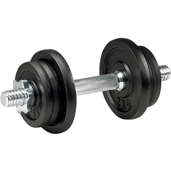 AT-DB07(10.3kg Dumbbell Set)