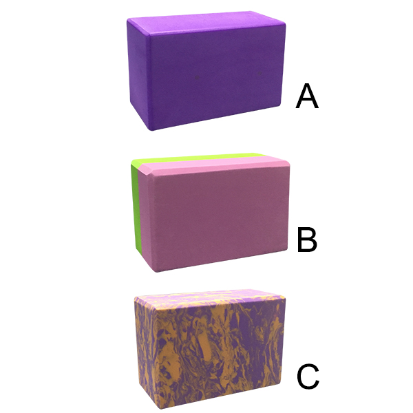 AT-YBK (Yoga Block)