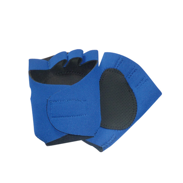 AT-GLV06 (Weight Lifting Training Glove)