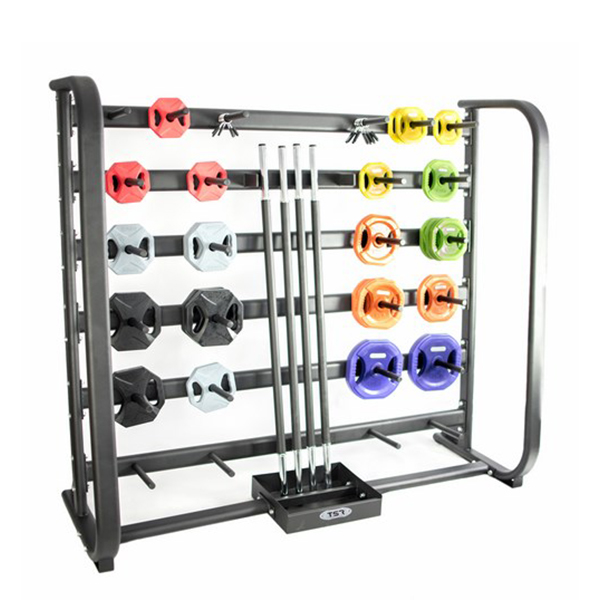 AT-R19(Pump Set Rack)